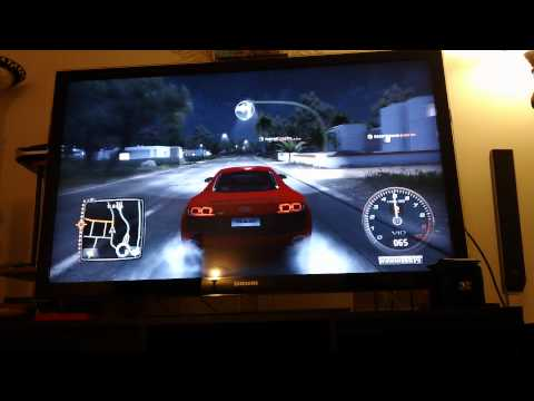 Test Drive Unlimited 2 Game review PS3