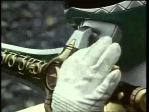 Power Rangers capitulo 21 Un nuevo ranger malvado parte 3