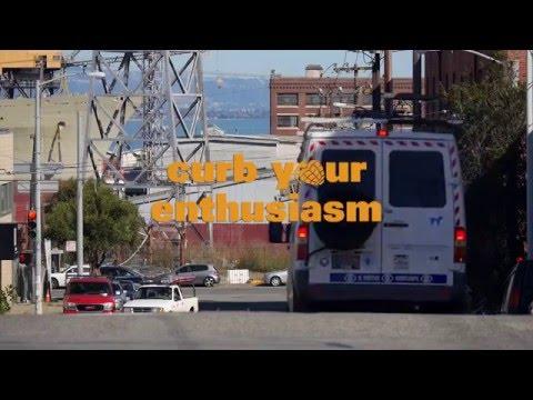 Dennis Busenitz Curb Your Enthusiasm
