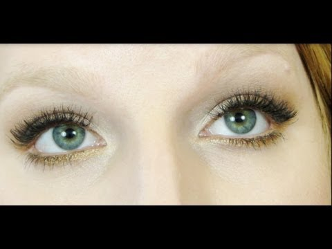 How To Apply Individual EyeLashes