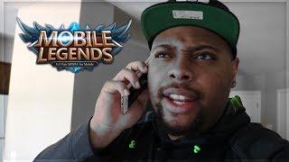Mobile Legends Owner Calls Riot About $2.9 Million Lawsuit