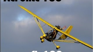 Aerolite 103, 12 Ultralight Aircraft that give you the biggest bang for your buck!