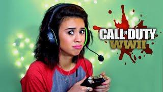 Playing My Boyfriend's Video Games