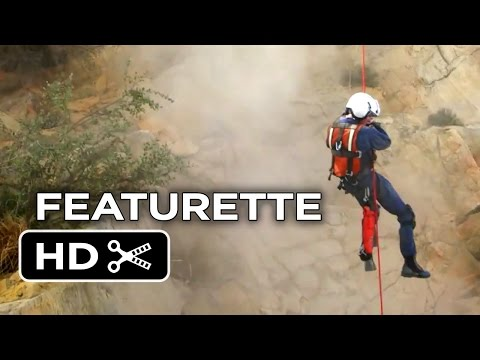 San Andreas Featurette - Action (2015) - Dwayne Johnson Disaster Movie HD