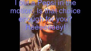 Watch Michael Jackson Pepsi Generation video