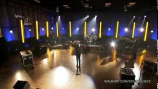 Mary J Blige - The One [ Live Walmart Soundcheck 02/15/2010 ]