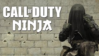 Call of Duty - NINJA MONTAGE! #3 (Funny Moments & Ninja Trolling)