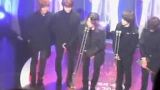[Fancam] 110120 FT Island - 20th Seoul Music Awards - Winning Bonsang