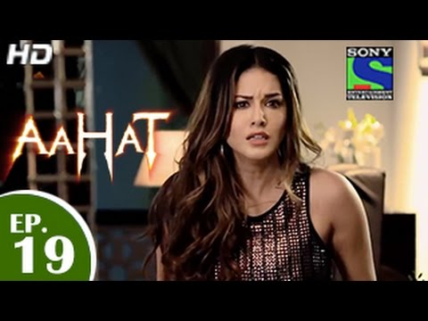 Aahat - आहट - Sunny Leone as Leela - Episode 19 - 6th April 2015