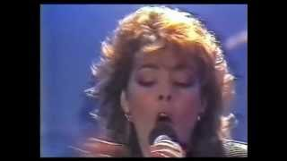 Sandra Ann - In The Heart Of The Night (live)