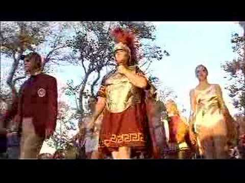 USC Cheerleaders (The Song Girls): CSTV