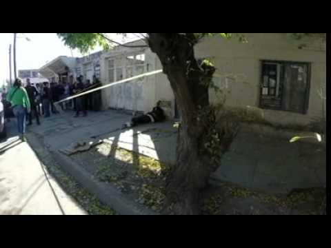 Muere indigente en calles de Torreón