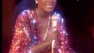 Diana Ross Reach Out And Touch Pt 1