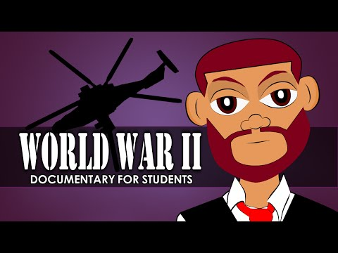 World War A - When Aliens Attack | Full Documentary