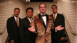 Watch Richard Cheese Badd video