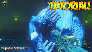"BLACK OPS 3 ZOMBIES ""ZETSUBOU NO SHIMA"" SKULL OF NAN SAPWE TUTORIAL GUIDE (HOW TO GET SKULL) (BO3)"