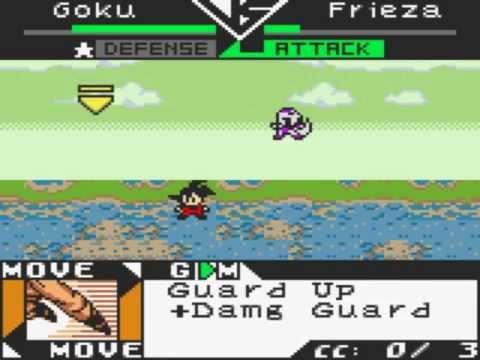 Let's Play Dragon Ball Z: Legendary Super Warriors - Part 9 - The Final Battle! No Escape For You video