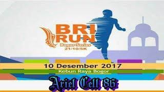 BRI Run 2017 Bogor Series_By : Afief Afriadi ( Ariel Cell 86 )