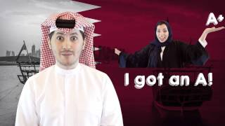 #QTip: 5 More Arabic sounds and what they mean.