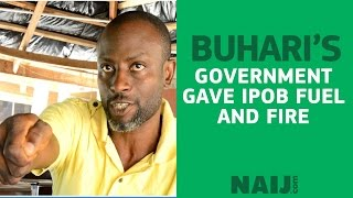 Retired Army Major calls for dialogue between IPOB and federal government