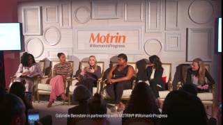 Gabrielle Bernstein Shares Why Pain is an Opportunity #WomanInProgress | MOTRIN®