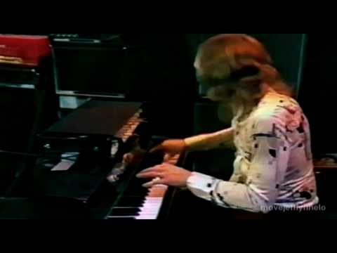 ELO - Roll Over Beethoven Live In Hamburg Germany Stereo Remaster...