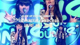JARE JA (ARK) - Musharrat Aanchal (FUSION LOUNGE)