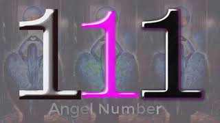 111 angel number – Meaning and Symbolism - Angel Numbers Meaning