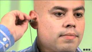 Etymotic Research - Earphone Insertion Video Guide