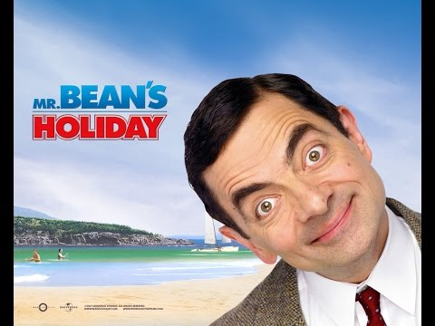 Mr Bean's Holiday Hd video
