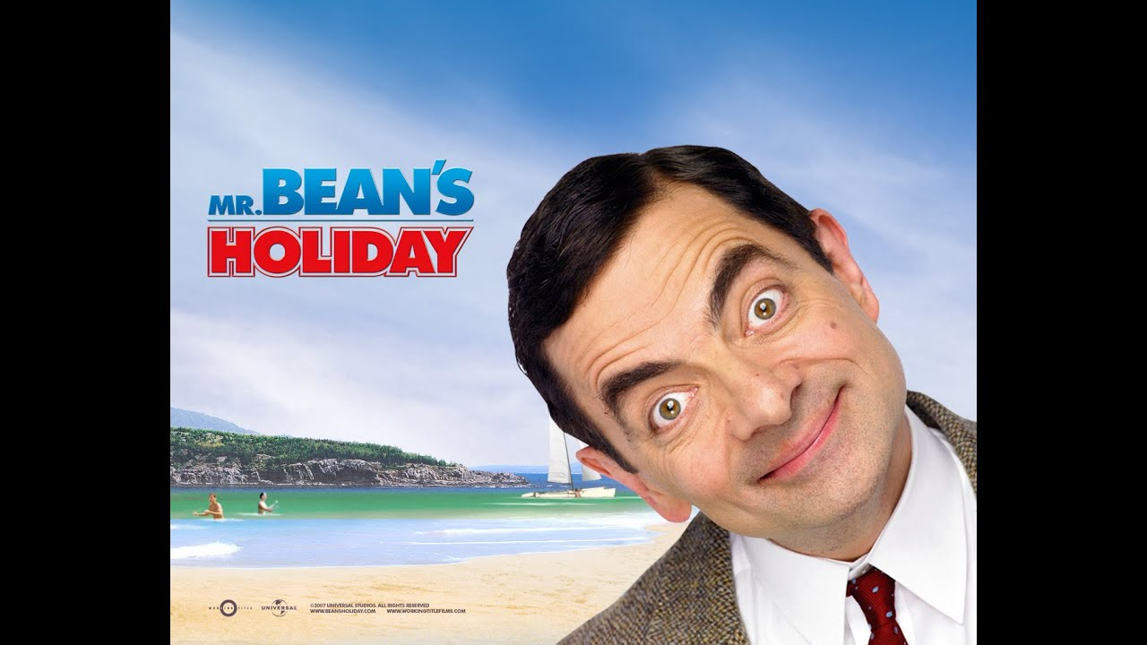 Mr Bean returns a work of art! - Mr Bean Animated - YouTube