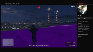 Funny online game play gta 5