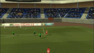 Football Superstars UL: FCC Zvezda vs Razer Sc