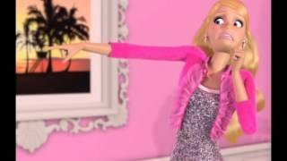 Barbie Life In The Dreamhouse - Episódio 28 - Riscos de Trabalho (SBT)