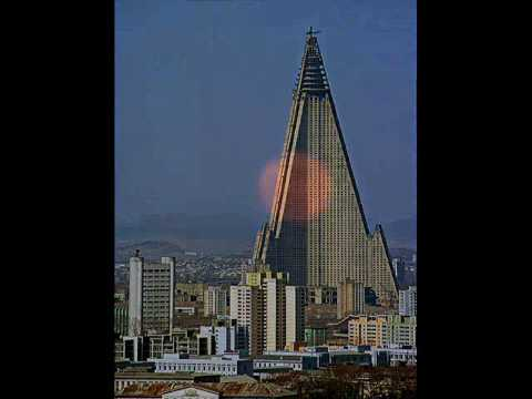 lostinterest--check in at the ryugyong hotel