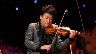 Swan Song For A Chinese Virtuoso