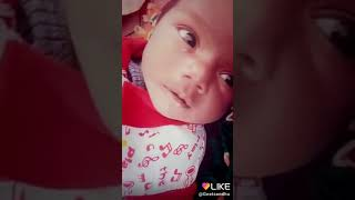 Geet sandhu funny baby(2)