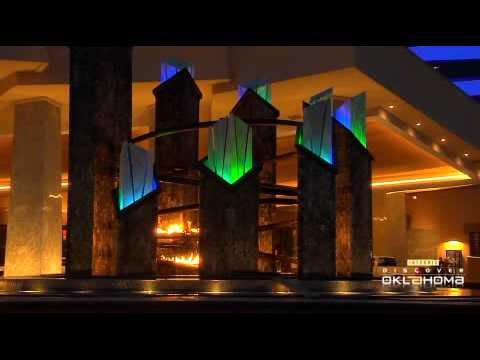Discover Oklahoma - Choctaw Casino & Resort