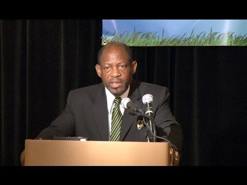 Economy Talks: St. Kitts Minister of Finance