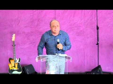 """Predicador Samuel Acosta """"Hombres del Espíritu"""""""