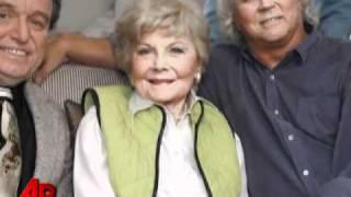 Actress Barbara Billingsley Dead at 94