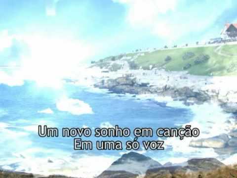 Novo Sonho Em Canção video
