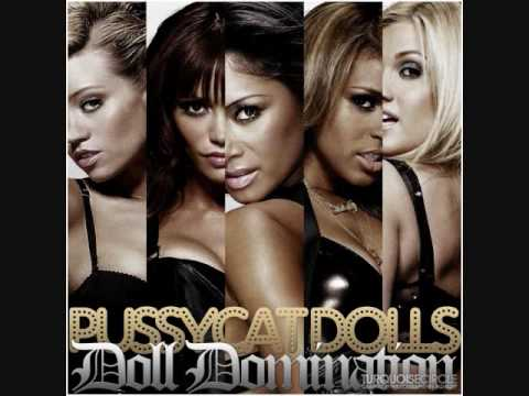 Pussycat Dolls - Top Of The World