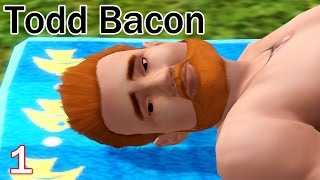 The Sims with Al! - Todd Bacon - Part 1