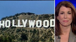Tammy Bruce: Hollywood libs, bullies are at gate over Trump