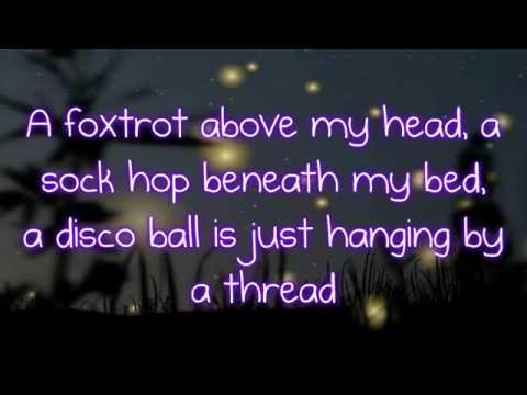 Fireflies - Owl City Lyrics