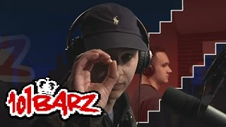 101Barz - Blow-Out Sessie - EZG