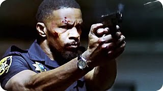 SLEEPLESS Red-Band Trailer (2017) Jamie Foxx Action Movie