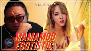 "Producer Reacts to MAMAMOO ""Egotistic"""