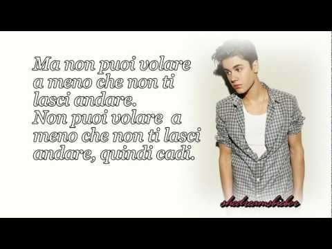 Justin Bieber- FALL (TRADUZIONE ITALIANA)
